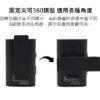 BOYA BY-WM4 PRO K6 一對二 2.4G 無線麥克風系統 USB Type-C裝置 可監聽